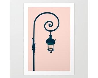 Wall art canvas, Paris photography Paris print, Paris art, Pink, Paris wall art, Paris canvas, Paris photography Pink Paris, minimalist art