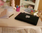 laptop 1: 6 scale  for pullip blythe momoko dall, doll house