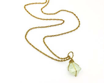 The Cassia Necklace