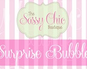 NEW 18M/2T Surprise Bubble...by The Sassy Chic Boutique