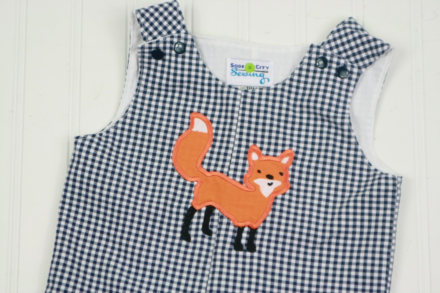 Baby Boy Fox Outfit Summer Baby Clothes Fox Baby Clothes