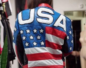 Vintage U.S.A Jacket