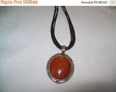 50% OFF vintage pendant necklace, Xc necklace