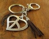 PC1 - Keyring or bag accessory - Bahia Del Sol