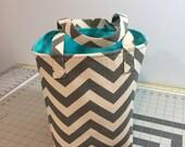 Custom bag for Cara
