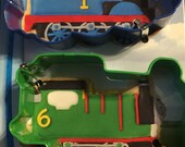 Thomas and Friends Cookie Cutters