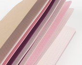 Traveler's Notebook Insert Midori style travelers notebook inserts, Sirogane Leather Works Premium notebooks