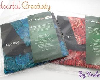 Hiyahiya Sharp Interchangeable Sock Set - knitting needles