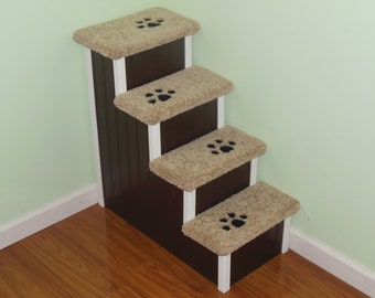 Dog Steps Cat Steps Very Tall 28 Inch High Designer Dog Stairs All & Dog Steps Cat Steps Very Tall 28 Inch High Designer Dog islam-shia.org