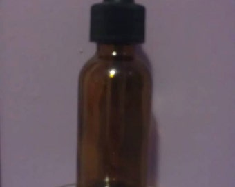 spearmint infused oil
