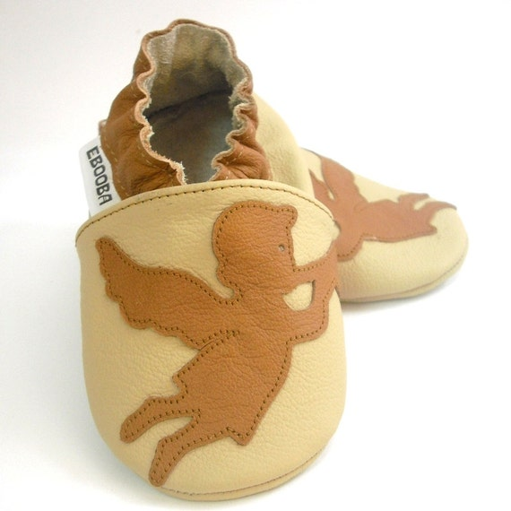 soft sole baby shoes leather infant kids children girl boy