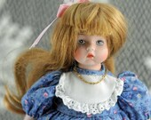 Carol Anne Doll by Bette Ball, Adorable Face Somewhere Between Sad and Pouty  (AB)