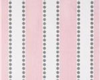 Premier Prints Lulu Stripe Bella/Storm fabric by the yard