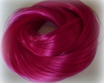 Razzamatazz Nylon Doll Hair