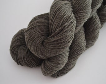 Pure Cashmere Worsted Weight