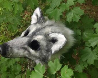 Deluxe Custom Animal Headdress-Made to Order