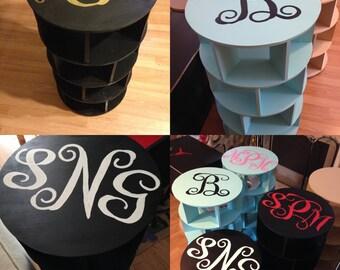 Shoe Carousel/Spinning Rack