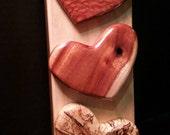 Cascading Hearts Jewelry Box