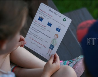 Monthly Subscription for Kids (Canada) - 6 MONTHS - Letter Subscription - Snail Mail for Kids