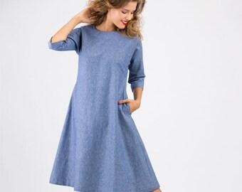 eBook Sewing Pattern Dress Anna
