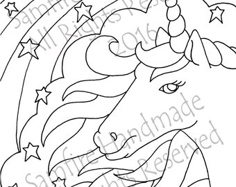 unicorn coloring pages inspirational coloring pagecolouring therapy unicorn illustration unicorn download
