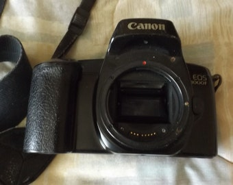Canon EOS 1000F 35mm Film Camera Body C13-3