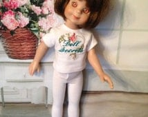 """Tights for 14"""" Tonner Betsy McCall doll"""