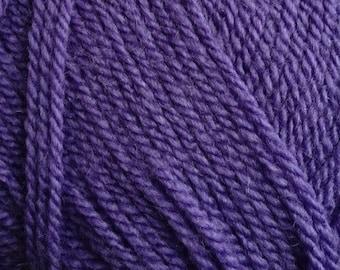 Stylecraft Special DK yarn 100g ball - Violet