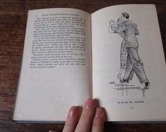 How to guide to Modern Dancing // Dance instruction manual // Dance instruction book //Modern Ballroom dancing  by bernard stetson