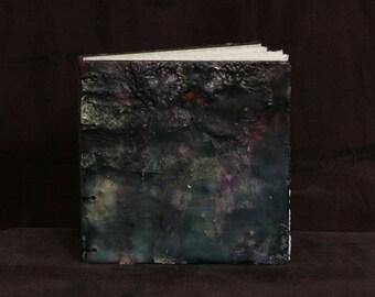 art journal P