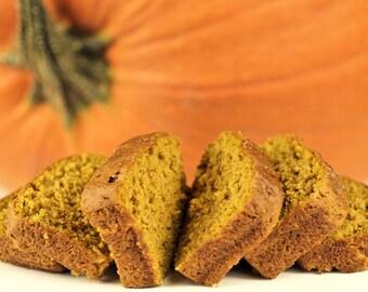 Pumpkin Bread Regular Loaf (Gluten-Free)