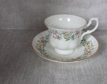 Royal Kent Bone China Tea Cup