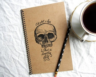 Mad Max Fury Road Notebook