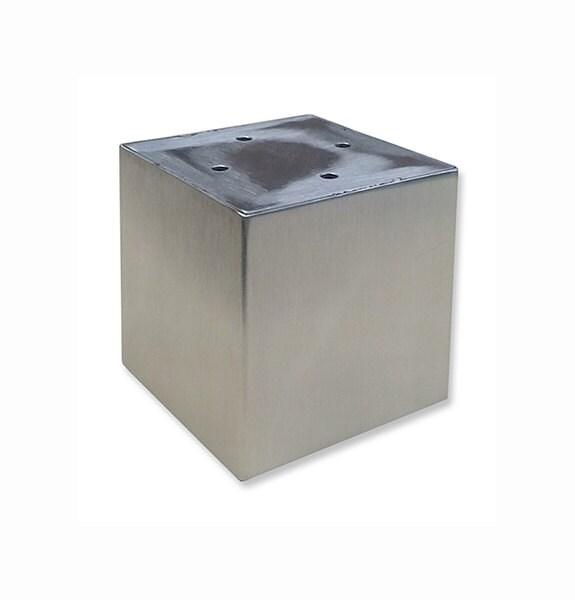1 Gauge Floor Box Round