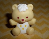Strawberry Shortcake Vintage JELLY BEAR pet of Butter Cookie
