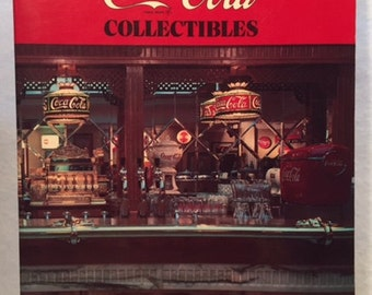Price Guide to Coca Cola Collectibles - 1984