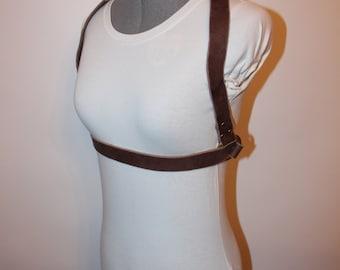 El Cerrito harness