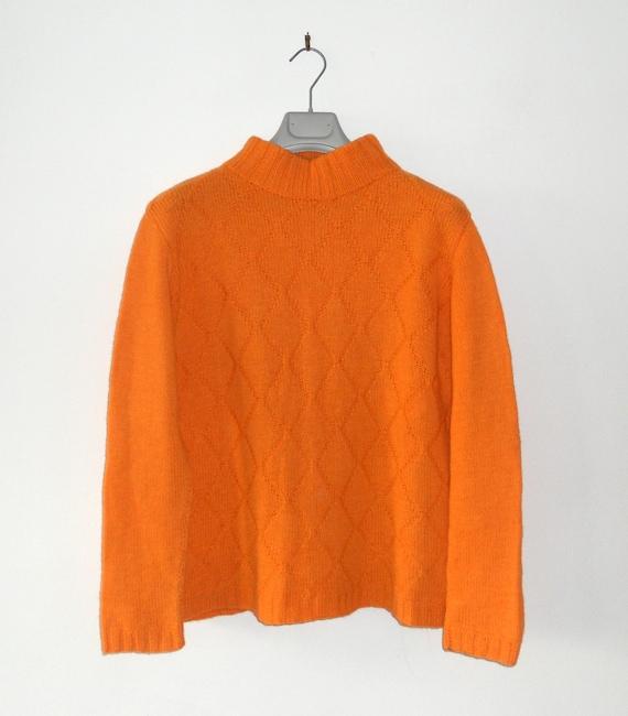 Womens Chunky Sweater