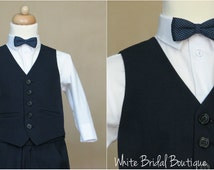 Unique Ring Bearer Outfit Related Items Etsy