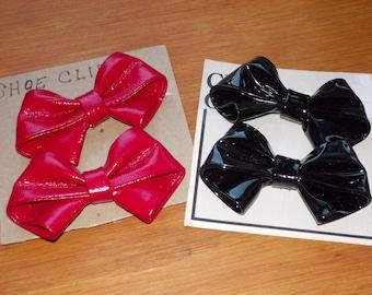 c-vintage shoe clips