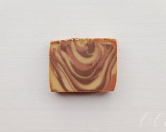 SALE! Ancient Sedona Soap Bar | Cold Process Soap