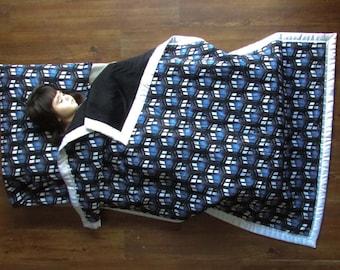 Dr Who Toddler Bed Set