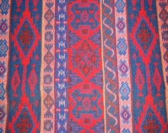Turkish Hand Woven Heavy Weaving