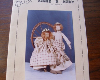 Primitive Doll Pattern, Raggedy Doll Pattern, Boy Rag Doll Pattern, Rag Doll Pattern, Cloth Doll Pattern, Doll Sewing Pattern,