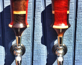 "Keg Tap Handle ""The Statesman"""