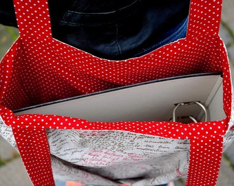 Pocket bag poche