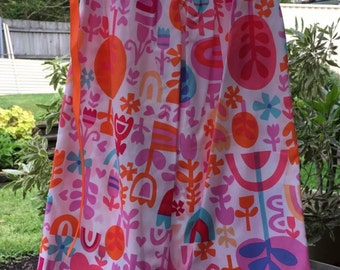 Girls Summer Dress Size 2 and 3