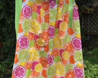 Girls Summer Dress Size 2 only