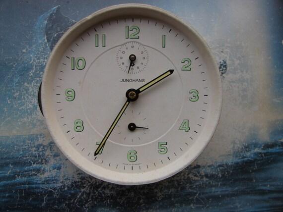 Antique Junghans Clocks