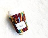 SALE: Knitted Tea Mug, Kn...
